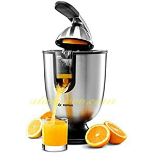 Kuvings Whole Slow Juicer with smoothie