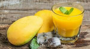 Mango Best Fruits for Juicing