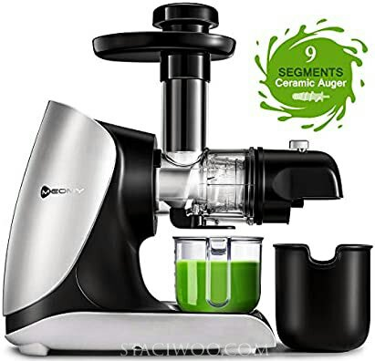 Meomy, Best juicers for everyday use