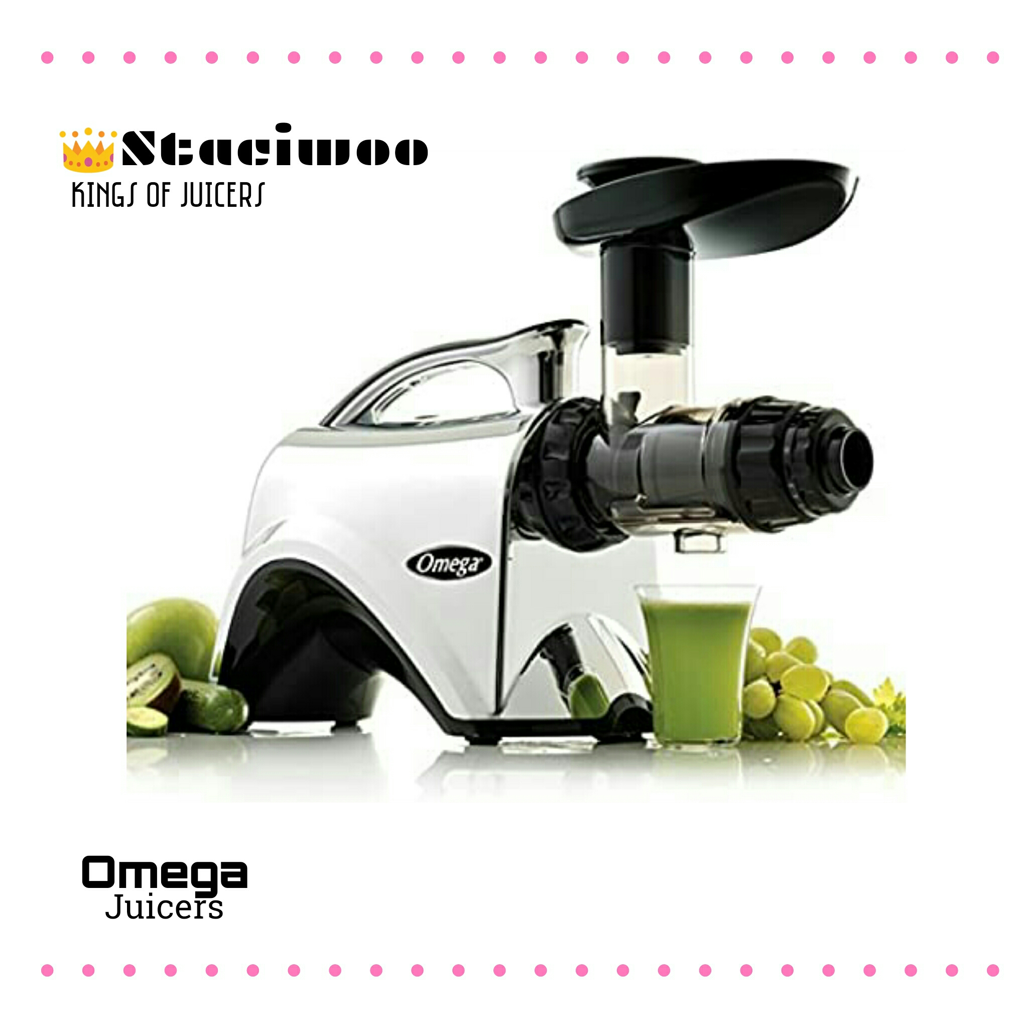 Omega NC900HDC Best Celery juicer Extractor